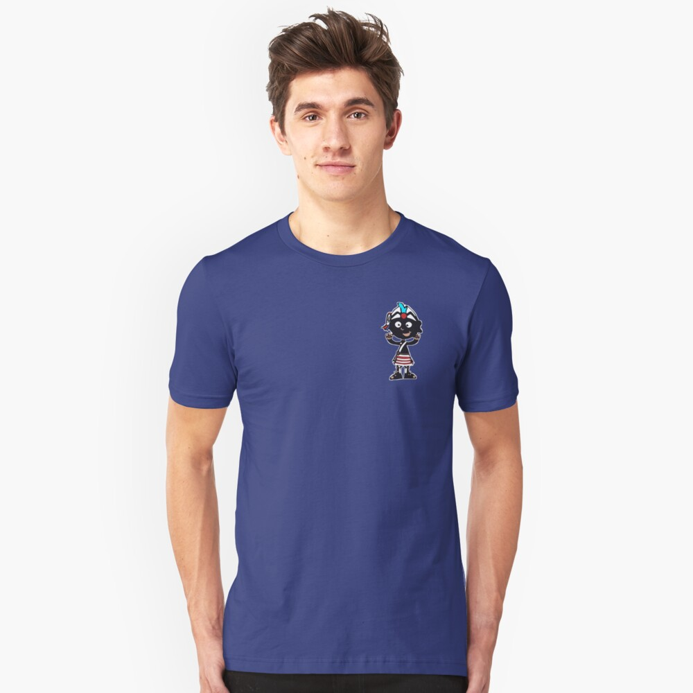 Mascot Coco-nutter Slim Fit T-Shirt
