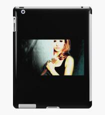 Dark Buffy - Evil Buffy iPad Case/Skin