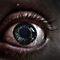 Eye Macro - Human