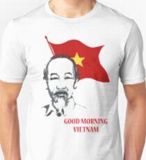 Vietnam Propoganda Unisex T-Shirt