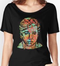 The Comedy of Hate Women's Relaxed Fit T-Shirt
