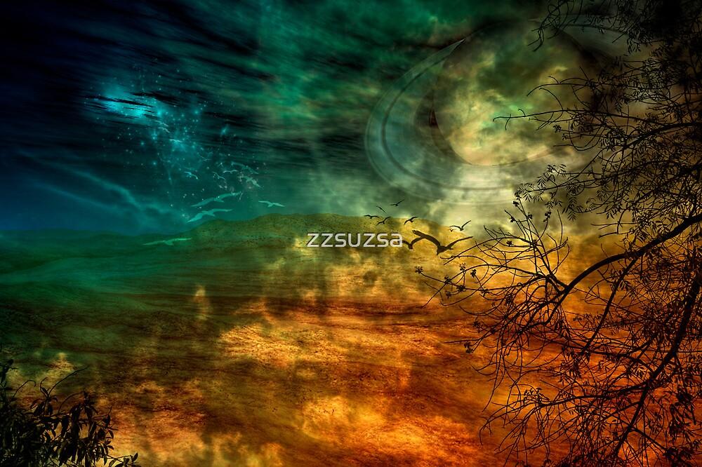 Inferno by zzsuzsa