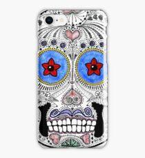 Muerto iPhone Case/Skin