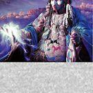 Indian Spirit by steviecomyn
