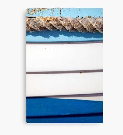 Marina Canvas Print