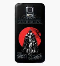Funda/vinilo para Samsung Galaxy Bloodborne