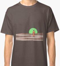 Marooned Astronaut (alone 2015) Classic T-Shirt