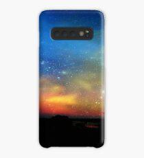 Aurora Borealis © Case/Skin for Samsung Galaxy