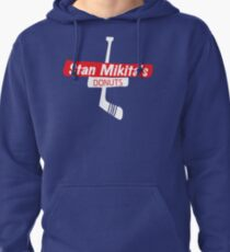 Stan Mikita's Donuts Pullover Hoodie