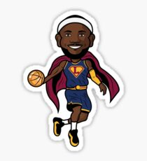 Superbron Sticker