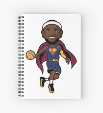 Superbron Spiral Notebook