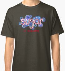 Sugar is Awesome Classic T-Shirt