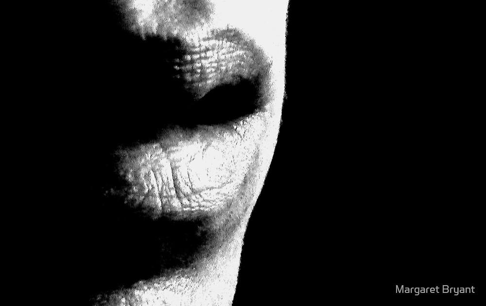 Shhhhh..... I Have a Secret by Margaret Bryant