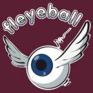 fleyeball by Peter Zentjens