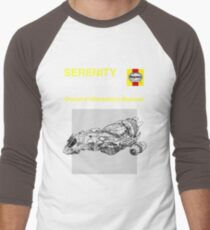 Serenity - Owners' Manual T-Shirt