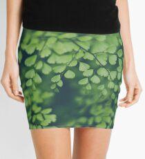 Maidenhair Fern Mini Skirt