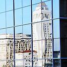 City Hall by CallinoisArt