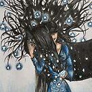 Danielle & Midnight by Katz Karma