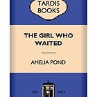The Girl Who Waited by apalooza