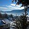Winter is here in Austria....
