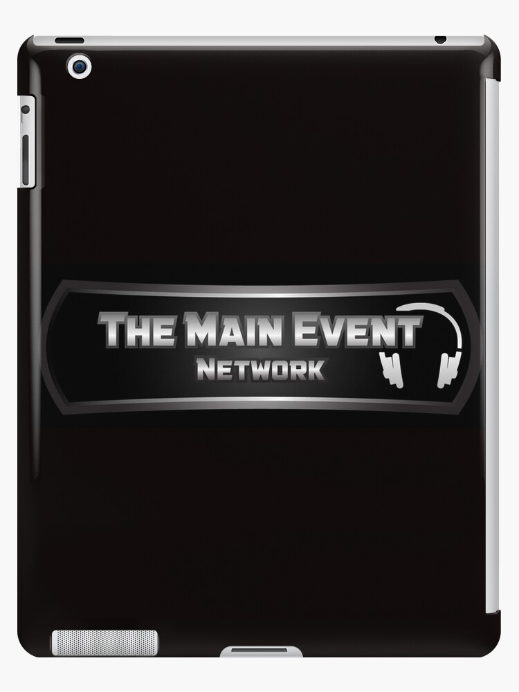The Main Event Network by themainevent