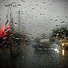 Stormy Monday by Hany  Kamel