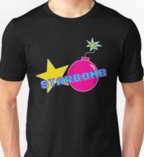 Starbomb (Literal) Unisex T-Shirt