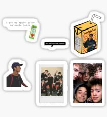 Why don't we stickers  Sticker