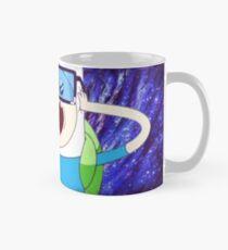 Finn the spaceman Mug