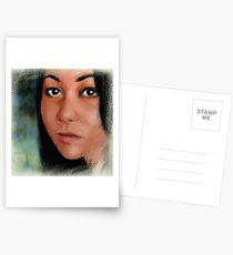 iskamontero Postcards