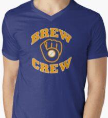 Milwaukee Brew Crew T-Shirt