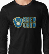 Milwaukee Brewers Brew Crew T-Shirt