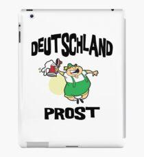 Deutschland Prost iPad Case/Skin
