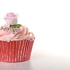 Cupcake by Austscapes