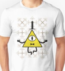 Camiseta ajustada Patrón de Bill