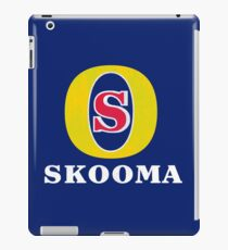 Skooma (Inspired by Elder Scrolls) iPad Case/Skin