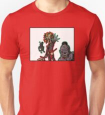 Horrific God of Decay Unisex T-Shirt