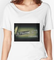 300 East Thomas Street, Seattle, WA by MWP Relaxed Fit T-Shirt