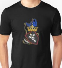 Dark Ages Clan Shield: Cappadocians Unisex T-Shirt