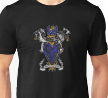 Dark Ages Clan Shield: Lasombra T-Shirt