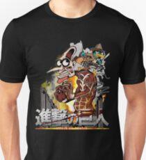 Attack On Doofen T-Shirt