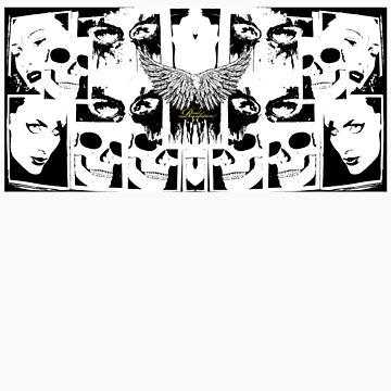 Girls Raw by AnthonyKnauf