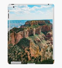 Grand Canyon's North Rim iPad Case/Skin