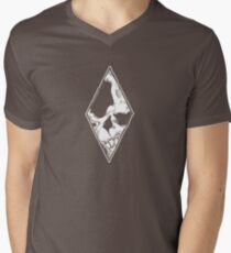 Oblivion Arcanos: Pandemonium Mens V-Neck T-Shirt
