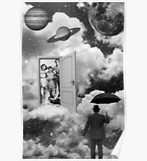 Black & White Collection -- Heaven's Door Poster