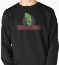 Rupture Farms (Inspired by Oddworld) Pullover