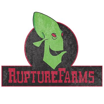 Rupture Farms (Inspired by Oddworld) by finalbossfight