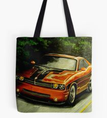 Country Roads- By. Jonny McKinnon Tote Bag