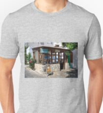 Dimitri's Bakery Unisex T-Shirt
