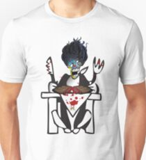 tron2010 demon by ian rogers Unisex T-Shirt